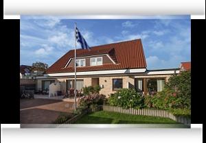 Norderney Ferienhaus Bodenstab Ellernstraße 8a